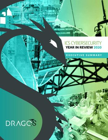 Dragos 2020 YiR Exec Summary Cover